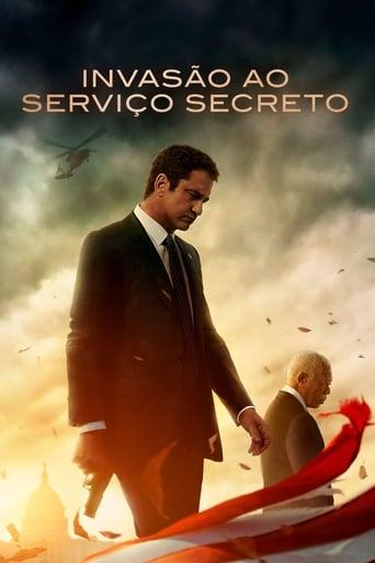 Capa-Invasão ao Serviço Secreto
