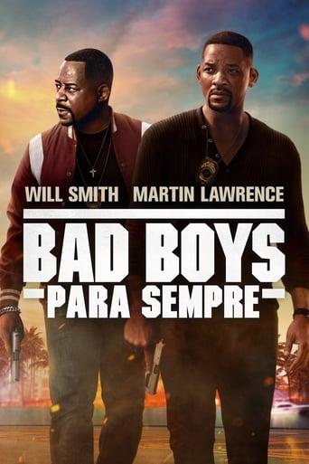 Capa-Bad Boys Para Sempre