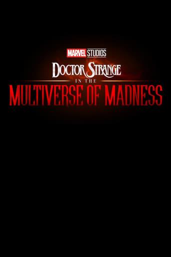 Doutor Estranho: No Multiverso da Loucura