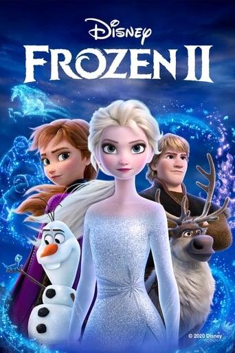 Capa-Frozen II