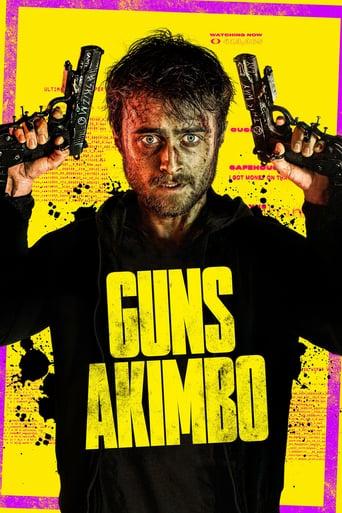 Capa-Guns Akimbo
