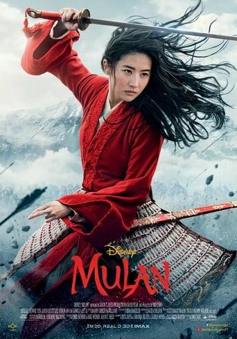 Capa-Mulan