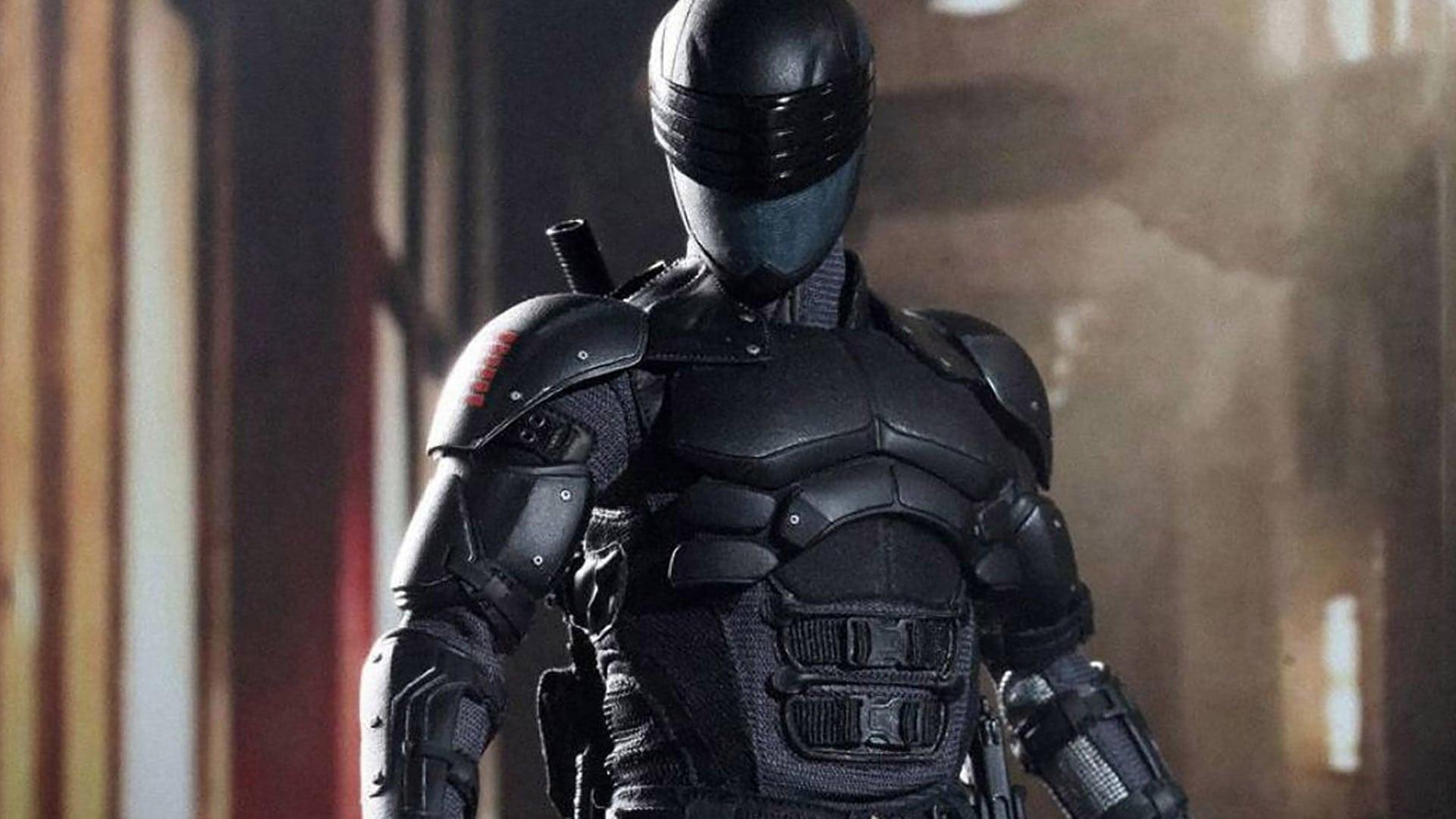 G.I. Joe: Olhos de Cobra