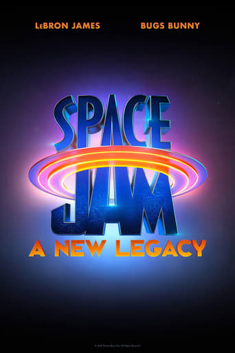 Space Jam: Um Novo Legado