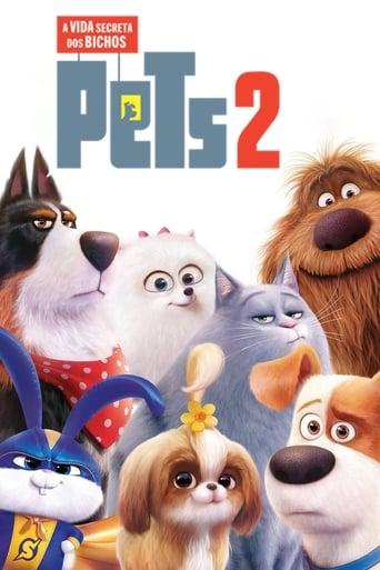 Capa-Pets: A Vida Secreta dos Bichos 2