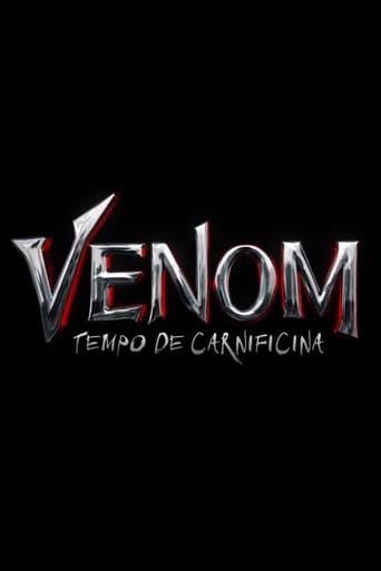 Capa-Venom: Tempo de Carnificina